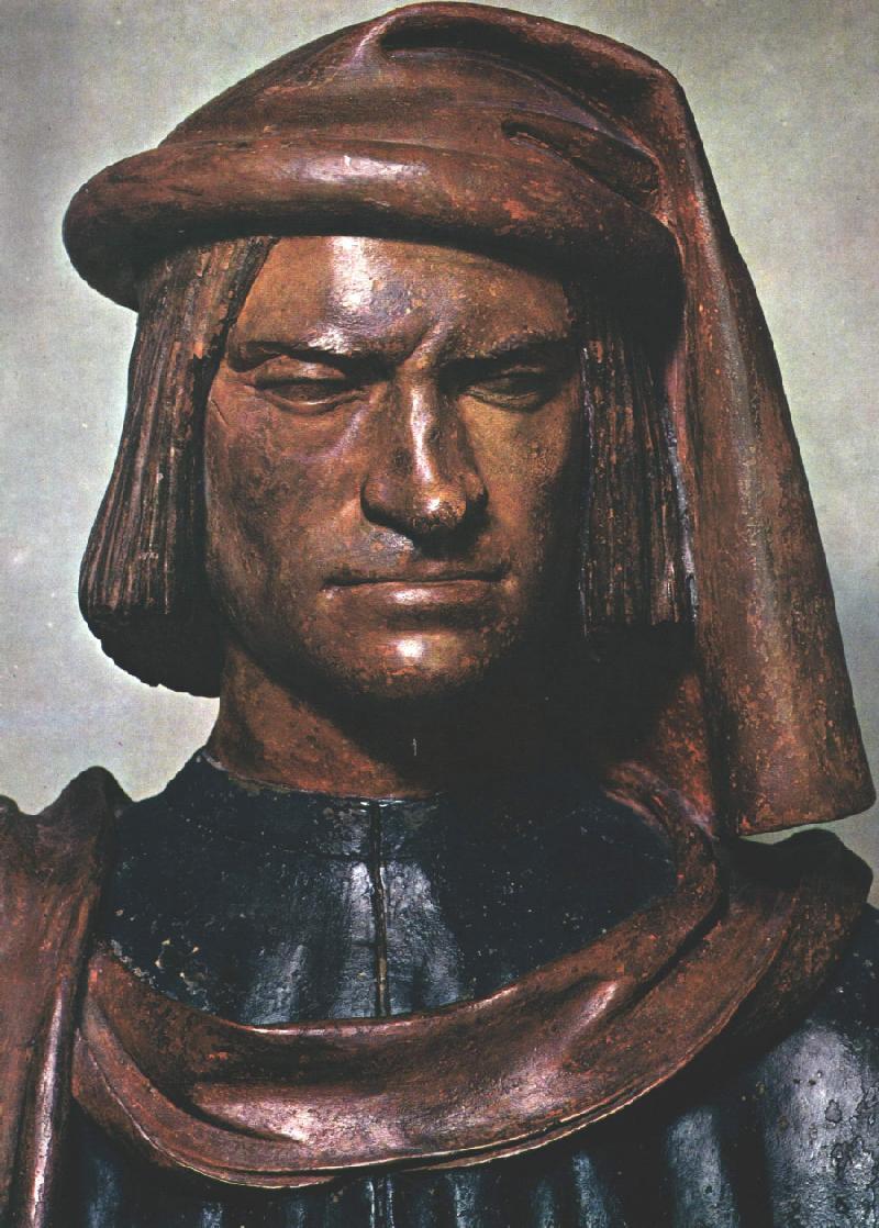 Description: https://www.chrishaile.com/wp-content/uploads/2011/08/Verrocchio_Lorenzo_de_Medici-214x300.jpg